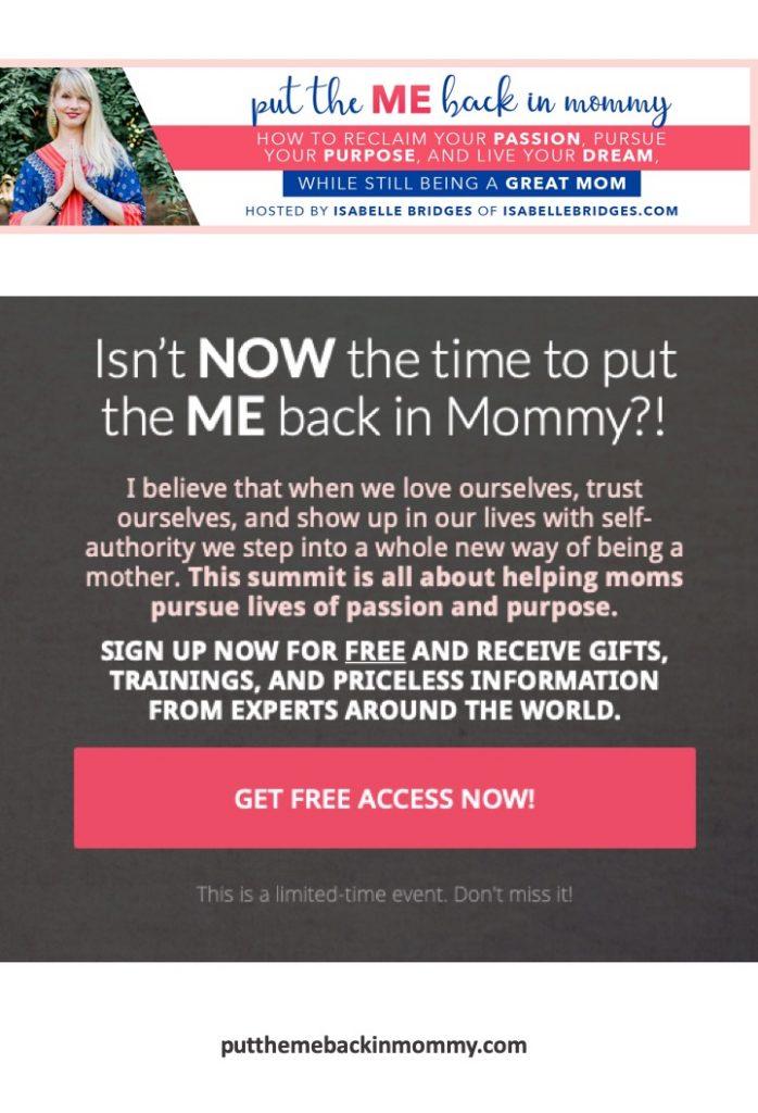 free mom summit