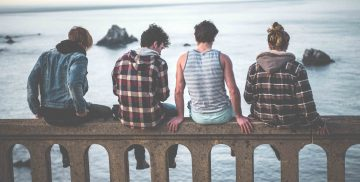 encouragement for teens