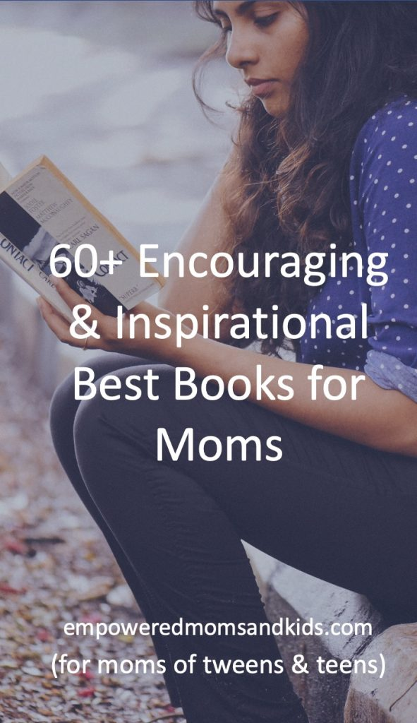 books for mothers