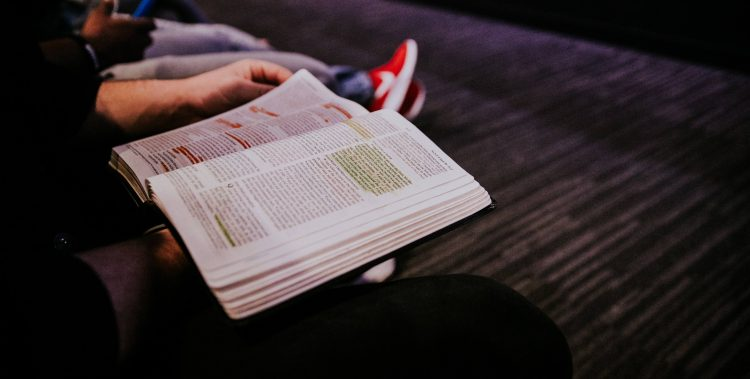 family bible reading plan