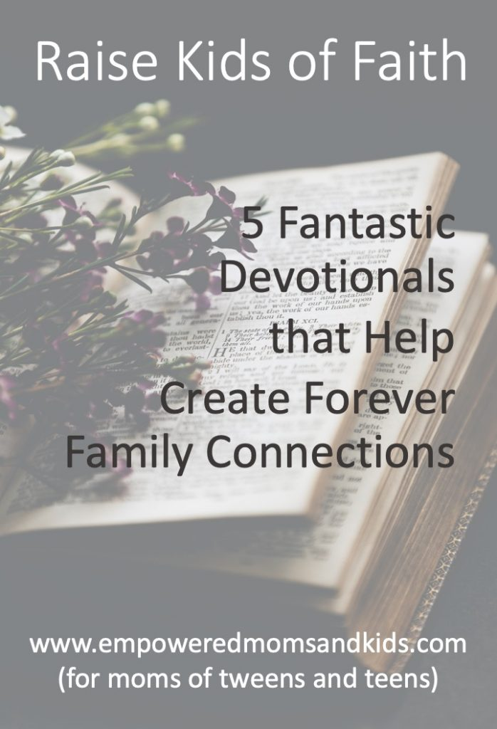 best family devotionals