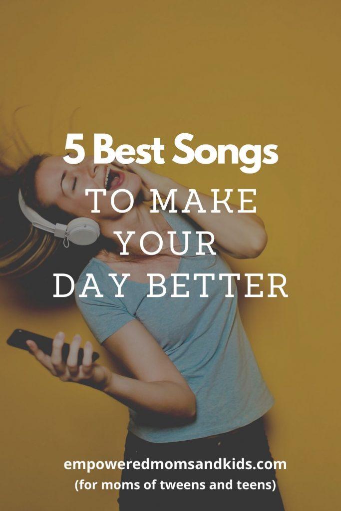 best relaxing songs