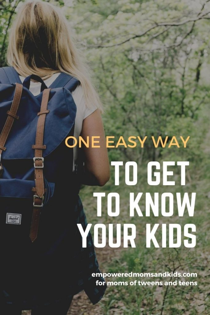 know your kid