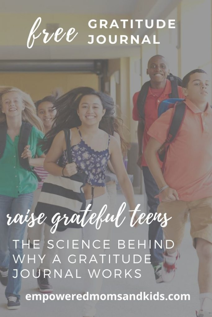 raise grateful kids