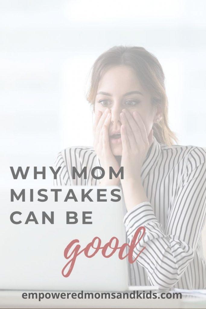 mom mistakes